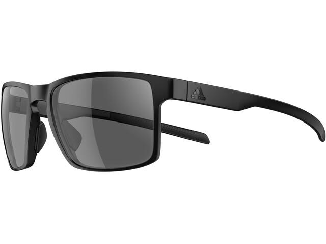adidas Wayfinder Brille black matt/grey